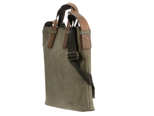Leder Shopper I