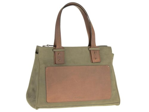 Leder Shopper III