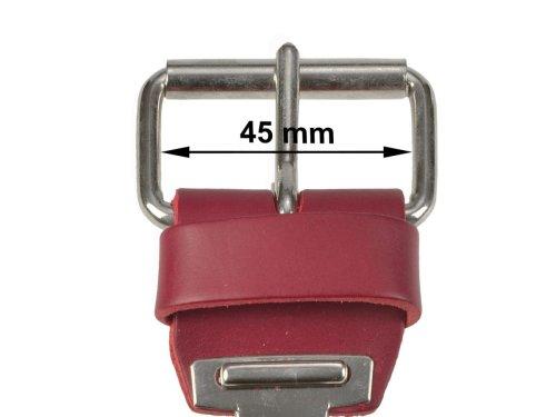 Ersatzteile für Taschen Schlösser und Gurte sowie