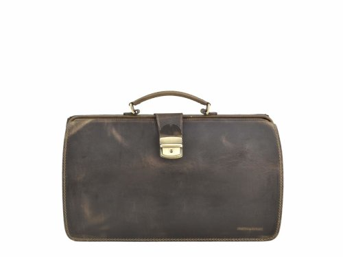 Leder DoctorsBag M